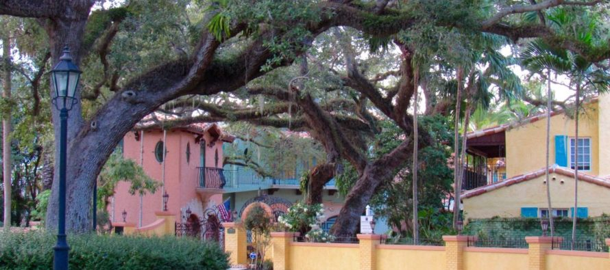 Rio Vista : le plus beau quartier de Fort Lauderdale
