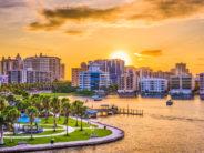 Floride, l'eldorado démographique : 8 fois plus d'habitants en deux générations !