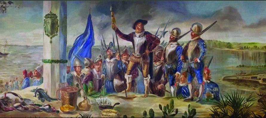 Pirates des Caraïbes (suite de notre roman historique « Terre d'Espérance » sur l'arrivée des Français en Floride)