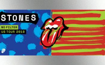 The Rolling Stones en tournée «No filter» à Miami et Jacksonville
