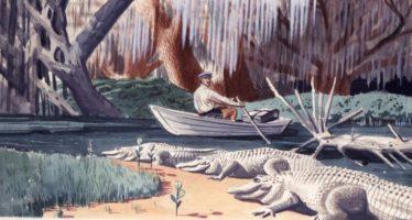 Expo à Boca Raton : «Imaginer la Floride, Histoire et Mythe dans le Sunshine State»