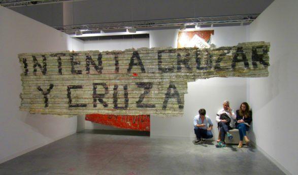 Les pires choses vues à Art Basel Miami Beach 2018, la célèbre foire d'art contemporain