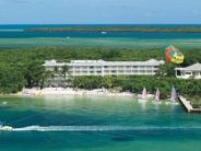 Trois nouveaux complexes hôteliers dans les Keys de Floride