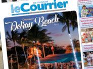 Le Courrier de Floride de Janvier 2019 est sorti !