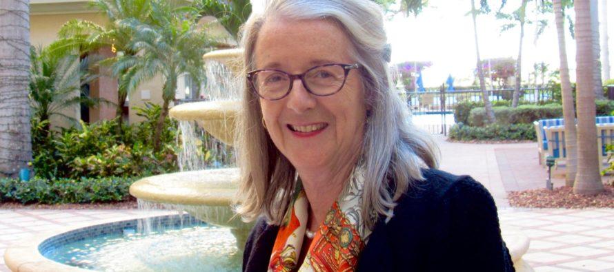 Votre agent immobilier francophone à Palm Beach et West Palm Beach : Dominique Mauger