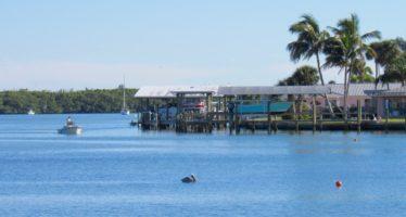 Englewood, la Lemon Bay et Manasota Key (guide de la Floride)