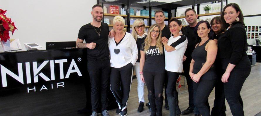 Nikita : le salon de coiffure francophone par excellence à Boca Raton !