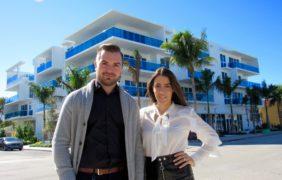The One : De nouveaux et magnifiques condos de luxe en vente à Lake Worth