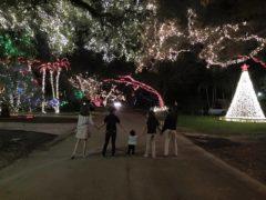 Noël : Les endroits les mieux décorés à voir en sud Floride (Miami, Broward et Palm Beach)
