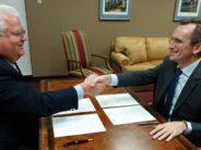 La France et la Floride s'entendent pour protéger l'épave de La Trinité