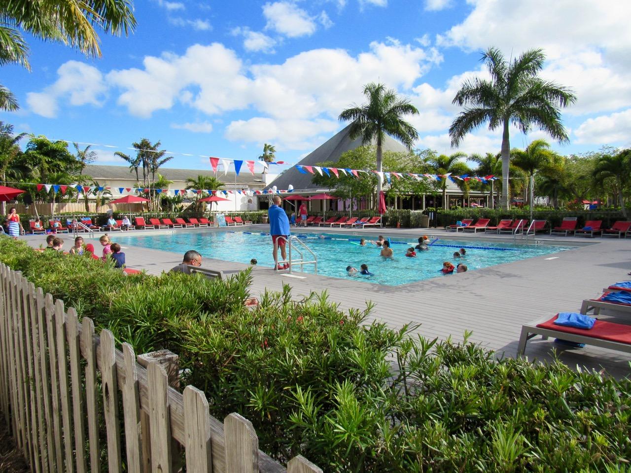 Photo of Club Med de Floride : un village magnifique entre Miami et Orlando