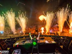 Spring Break 2019 aux USA : un mois de fêtes et de dance music à Miami (Floride) et ailleurs !