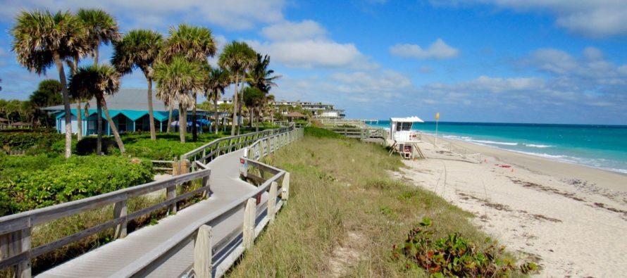 Vero Beach : une petite ville de Floride aux plages magnifiques