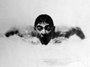 Alfred Nakache va entrer au Swimming Hall of Fame de Fort Lauderdale