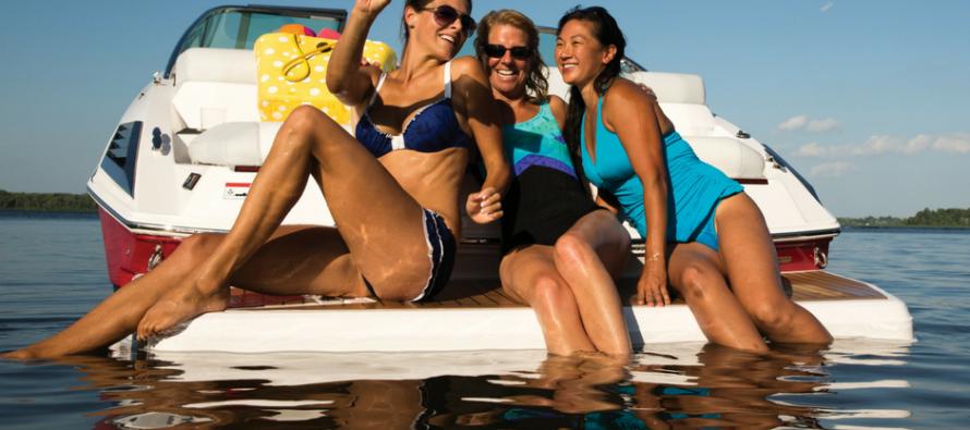 Miami Boat Show : la grande fête du bateau à Miami