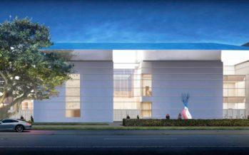 Réouverture grandiose en vue pour le Norton Museum de West Palm Beach