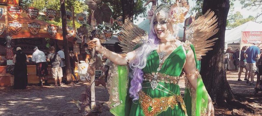 Deerfield Beach : Le Renaissance Festival (fête médiévale) revient en février et mars !