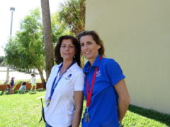 Les photos de la journée portes ouvertes à la French American International School of Boca Raton