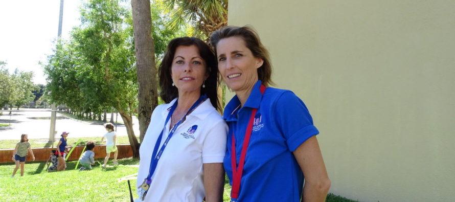 Les photos de la journée portes ouvertes à la French American International School of Boca Raton