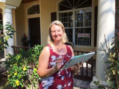 Votre agent immobilier francophone à Orlando : Frédérique Carré
