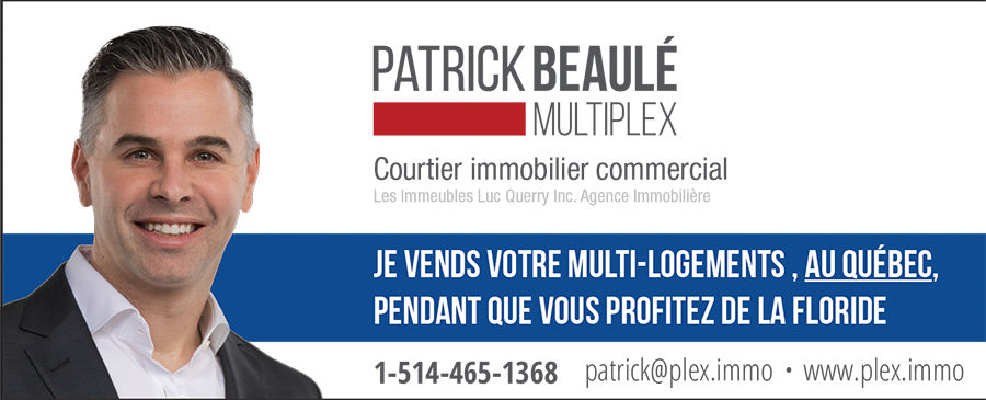 Patrick Beaulé