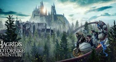 Universal Orlando : Vous allez pouvoir voler chez Harry Potter !