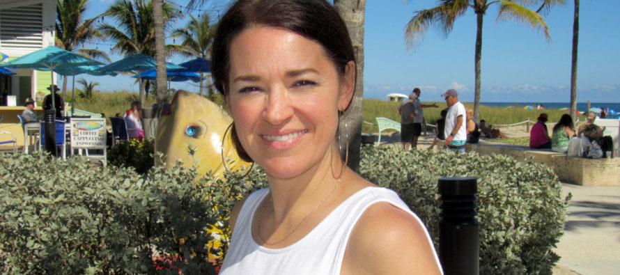 Floride : pour les Fleurs de Bach et les produits de beauté Beautycounter, consultez Marie-Eve Boivin !