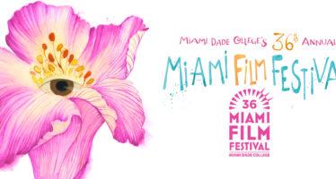 Des films français et canadiens en mars au 36e festival du film de Miami