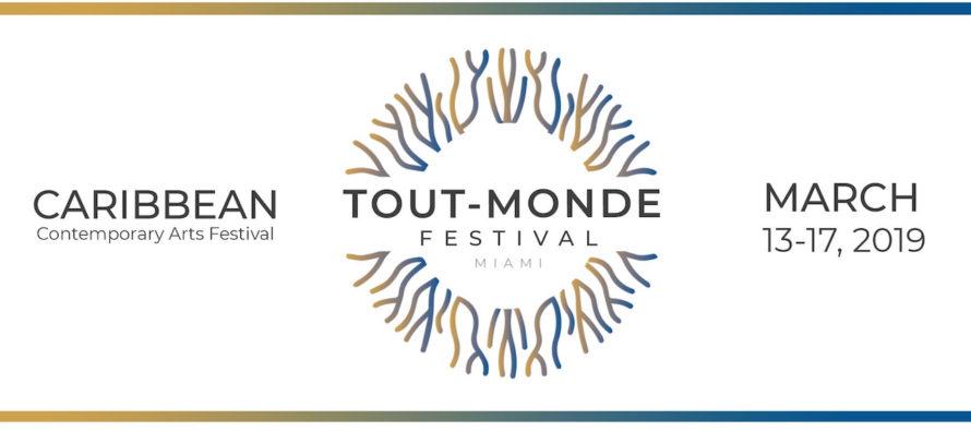 Le Festival Tout-Monde revient en mars à Miami