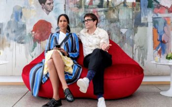 Velvet Buzzsaw : un film noir sur le monde de l'art (produit par Netflix)
