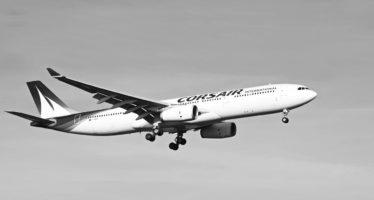 La FACC organise un cocktail avec Corsair pour le retour de la compagnie aérienne à Miami