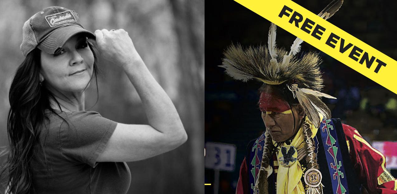 Photo of Hollywood : Pow Wow et concert gratuit de Gretchen Wilson au Seminole Hard Rock