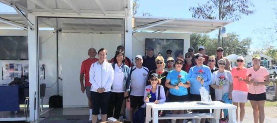 Desjardins Bank, présente plus que jamais en Floride!