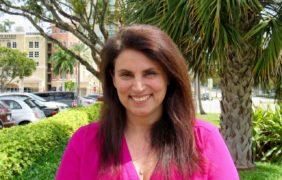Pour financer un achat immobilierà Miami et en Floride, «il est possible d'obtenir un prêt», explique Séverine Hines !