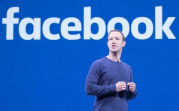 Zuckerberg veut recentrer Facebook sur la vie privée… mais il ne dit pas comment