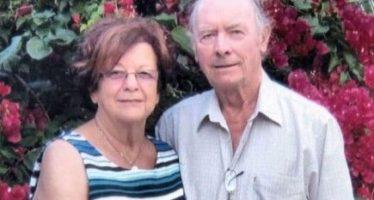 Un homme inculpé pour le meurtre du couple de Québécois à Pompano Beach