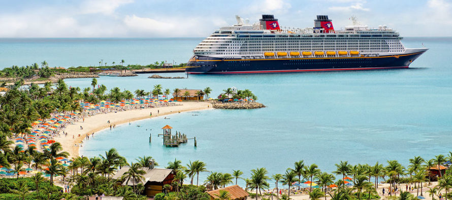 Six îles des Bahamas qui appartiennent à des compagnies de croisière