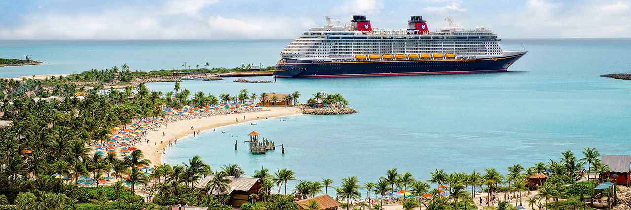 Photo of Six îles des Bahamas qui appartiennent à des compagnies de croisière