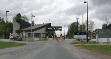 Québec : ils reviennent de Floride avec un cadavre dans l'auto