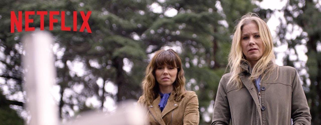 Photo of Les nouvelles séries et saisons Netflix et Amazon Prime aux USA en Mai 2019