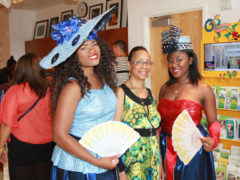 """""""Le Jour du Drapeau"""" à Miami : la grande fête haïtienne durant tout le mois de mai !"""