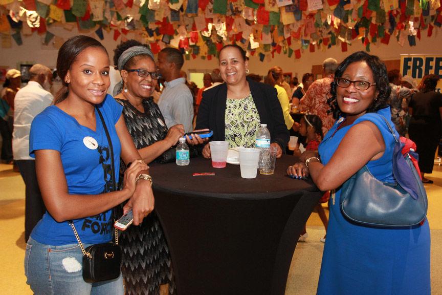 Jour du Drapeau 2019 : le mois de l'héritage Haïtien à Miami