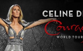 Céline Dion en concert à Miami, Tampa et Jacksonville en janvier 2020 !