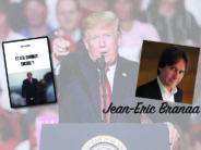 Donald Trump va-t-il être réélu en 2020 ? Interview de Jean-Eric Branaa qui avait prévu sa précédente victoire