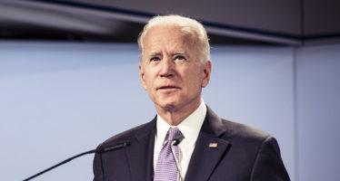 Joe Biden est candidat à la Primaire Démocrate de 2020