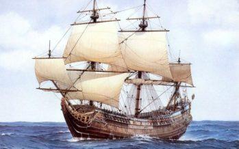 Sir John Hawkins (suite de notre roman historique « Terre d'Espérance » sur l'arrivée des Français en Floride)