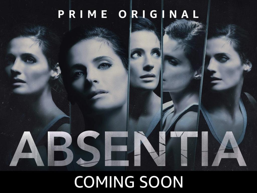 Absentia (saison 2)