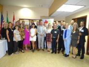 Les photos de la 14e mission commerciale de la Chambre Canada-Floride