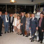 Gala 2019 de la FACC Miami : la chambre de commerce franco américaine.