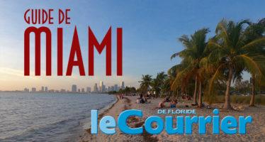 Visitez Miami en 17 minutes avec notre guide vidéo «Miami pour les débutants» !